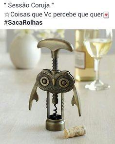 #Vinho ♡ & #SacaRolha ☆