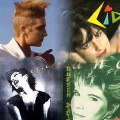 La musique des années 80 est trés connue dans tout le monde. N.M.S