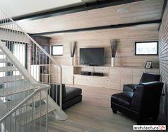Quite In Pine - http://www.architecture724.com/architecture-ideas/quite-in-pine.html