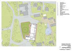 Feilden Clegg Bradley Studios, Hufton + Crow · Bedales School
