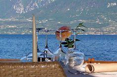 Ristorante Menapace, Torri del Benaco - Gardasee (Italien)