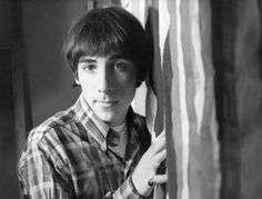 keith moon young - Google Search