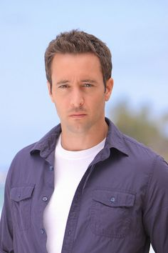 Alex O'Loughlin stars as Detective Steve McGarrett in Hawaii Five-O.CBS/Mario Perez - Monday, September, 20, 2010, 7:20 PM