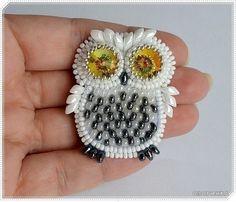 Best Seed Bead Jewelry 2017 Seed Bead Tutorials 6 Awesome Beaded Owl Jewelry Tutorials to Try! Owl Jewelry, Seed Bead Jewelry, Bead Jewellery, Jewelry Crafts, Beaded Jewelry, Handmade Jewelry, Jewelry Making Tutorials, Beading Tutorials, Beading Patterns