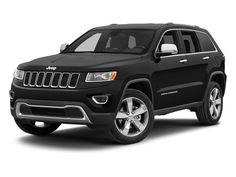 Americas Online Auto Mall: Listing Details 2014 Jeep Grand Cherokee 4WD 4dr Limited