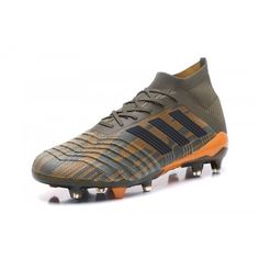 on sale 0ccea da4d8 clearance adidas predator ee4ed de8da purchase adidas classic best 2018  adidas predator 18.1 fg orange black soccer shoes outlet sale d45bd
