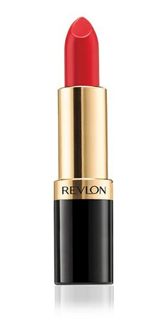 Top 10 Fave Red Lipsticks Revlon Rich Girl Red #Beauty