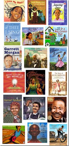 Black History month freebies
