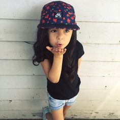 5 mini fashionistas para seguir no Instagram