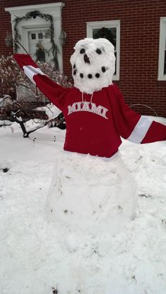 Go RedHawks!     Thanks @TheMainHaynes for sharing this photo with us on twitter!