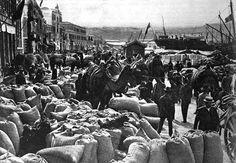 September 1922 Smyrnas in english Σμύρνη in greek till 1930 and today İzmir