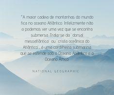 #soguima #reymar #nationalgeographic National Geographic, Cod, Middle, Desserts