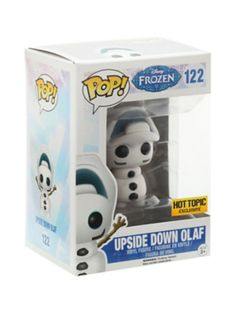 Shop Hot Topic for awesome Funko Pop vinyl figures & mystery minis, including Disney, Stranger Things, Star Wars and more bobbleheads, toys and figures! Disney Pop, Frozen Disney, Frozen Pop, Funko Pop Figures, Pop Vinyl Figures, Legos, Frozen Dolls, Funko Pop Dolls, Freeze Pops