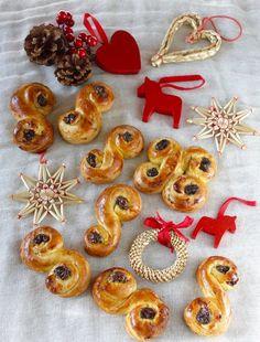 Swedish Christmas Bu