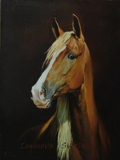 Horse Oil Painting, Figure Painting, Horse Paintings, Oil Pastel Colours, Colored Pencil Artwork, Horse Artwork, Horse Drawings, Equine Art, Horse Pictures