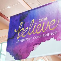 #JamCon2016 was amazing! What was you're favorite part? If you didn't go what was your favorite announcement? #Jamberry