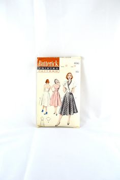 Butterick 6090