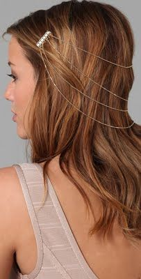 Accessoire for your hair - Like!