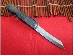 Японский складной нож Higonokami | Newmolot.ru - торговая площадка