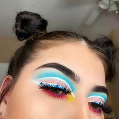 Cute Makeup, Makeup Looks, Hair Makeup, Makeup Artist Tattoo, Pinterest Makeup, Aesthetic Makeup, Best Makeup Products, Halloween Face Makeup, Make Up