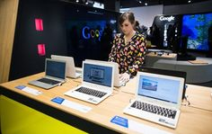 Europe Challenges Google, Seeing Violations of Its Antitrust Law - The New York Times