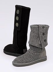 Classic Cardy Boot - UGG® Australia - Victoria's Secret. Cant wait for it to be cold enough to wear these constantly!!