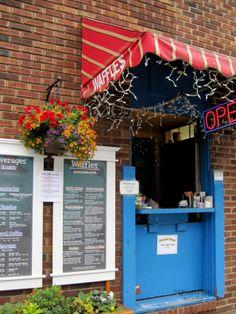 Wonderful Waffle Window | Urban Fringe Living