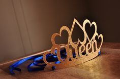 Royal Prince Baby Shower Decorations. Ships in 2-5 Business Days. Queen Crown for Mom to Be.