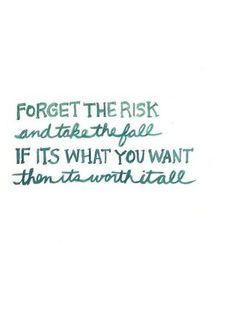 risk quote