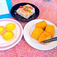 レシピとお料理がひらめくSnapDish - 4件のもぐもぐ - Chinese Dim Sum by laumeikuan