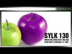 Sylk 130 - When the funk hits the fan