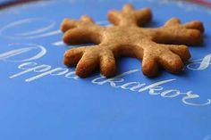 Beh un lato positivo alla grande brutta bronchite c'è: mi ritrovo con una marea di tempo per fare tutti quei biscotti di natale che...