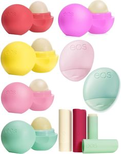 """""""eos :)"""" by genevieve-gagnon ❤ liked on Polyvore"""