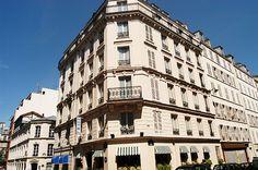 Paris - Hotel du College de France