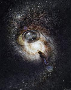 #ASCENSION / SEAN YARBROUGH ART --  SPY-ART.COM + PT @spyartwork + IG @spyart303 + FB @spyartwork -- #abstract #abstractart #abstractpainting #acrylic #acrylicpainting #art #artist #artwork #cosmos #fineart #galaxy #love #mandala #original #paint #painting #planet #science #seanyarbrough #seanyarbroughart #space #spy-art #stars #universe #visionary #visionaryart #visionaryartist #visionaryartwork #visionarypainting #trippy #psychedelic