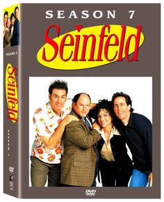 Seinfeld (1990–1998) The continuing misadventures of neurotic New York stand-up comedian Jerry Seinfeld and his equally neurotic New York friends.