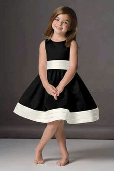 Shop Seahorse Flower Girl Dress - 46248 in Duchess Satin at Weddington Way. Find the perfect made-to-order flower girl dress for the little girl in your wedding. Little Dresses, Little Girl Dresses, Cute Dresses, Girls Dresses, Flower Girl Dresses, Vintage Baby Dresses, 50s Dresses, Flower Girls, Elegant Dresses