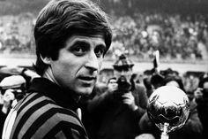 Gianni Rivera Balón de Oro, 1969