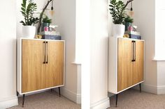 15 IKEA Hack Ideas For Your Small Entryway