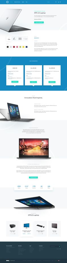 Dell product