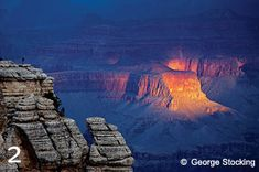 Photograph Grand Canyon (10 Tips) - A seasoned pro shares his secrets for getting original shots in one of the most iconic locations in America