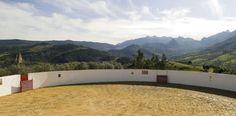 cortijos taurinos | Hotel Cortijo Salinas 4estrellas