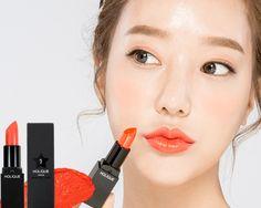 [5.홀리크 크리미 립스틱 쌔끈한오렌지(orange)]