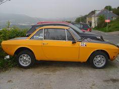 Lets see your Lancia's! - Page 2 - Alfa Romeo, Fiat & Lancia - PistonHeads
