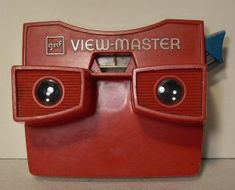 GAF Viewmaster Viewer Vintage GAF Viewmaster Viewer- Ipod of the baby Boomers generation!Vintage GAF Viewmaster Viewer- Ipod of the baby Boomers generation! 1960s Toys, Retro Toys, Vintage Toys, 1970s, My Childhood Memories, Childhood Toys, Best Memories, Objets Antiques, Nostalgia
