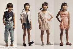 Trendy Kids Wear 7827097d43be