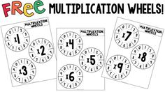 Are you a 2nd or 3rd grade teacher who is looking for multiplication strategies that will make learning multiplication easy... Read Post