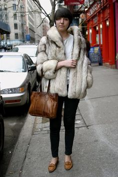 On The Street……..Spring Street, NYC « The Sartorialist