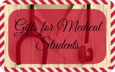 gifts for medical students
