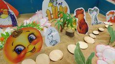 "Блог педагога-психолога Алены Решетовой: Занятие по сказке ""Колобок"" Craft Activities For Kids, Crafts For Kids, Story Time, Kids And Parenting, Fairy Tales, Education, Learning, Children, Blog"